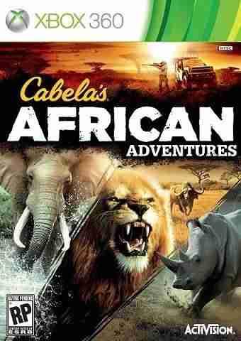 Descargar Cabelas African Adventures [MULTI][USA][XDG2][iMARS] por Torrent